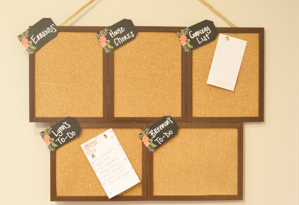 DIY Activity Board