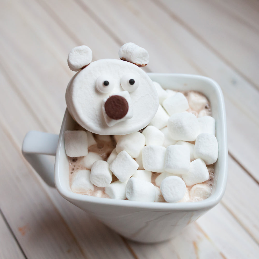 Hot Cocoa for Kids