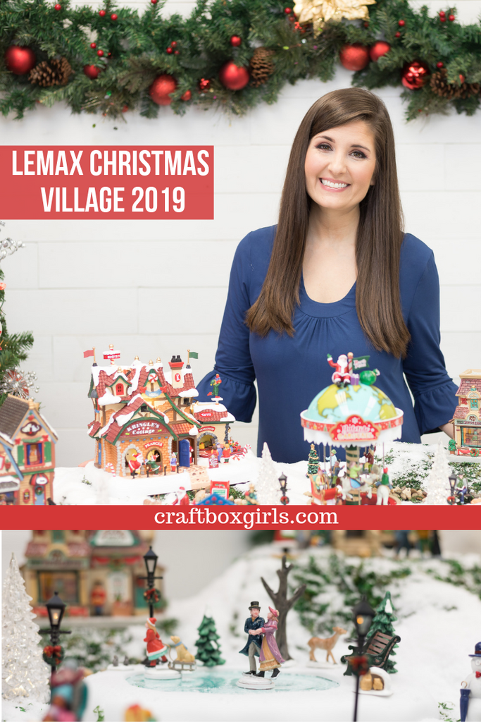 Lemax Christmas Collection