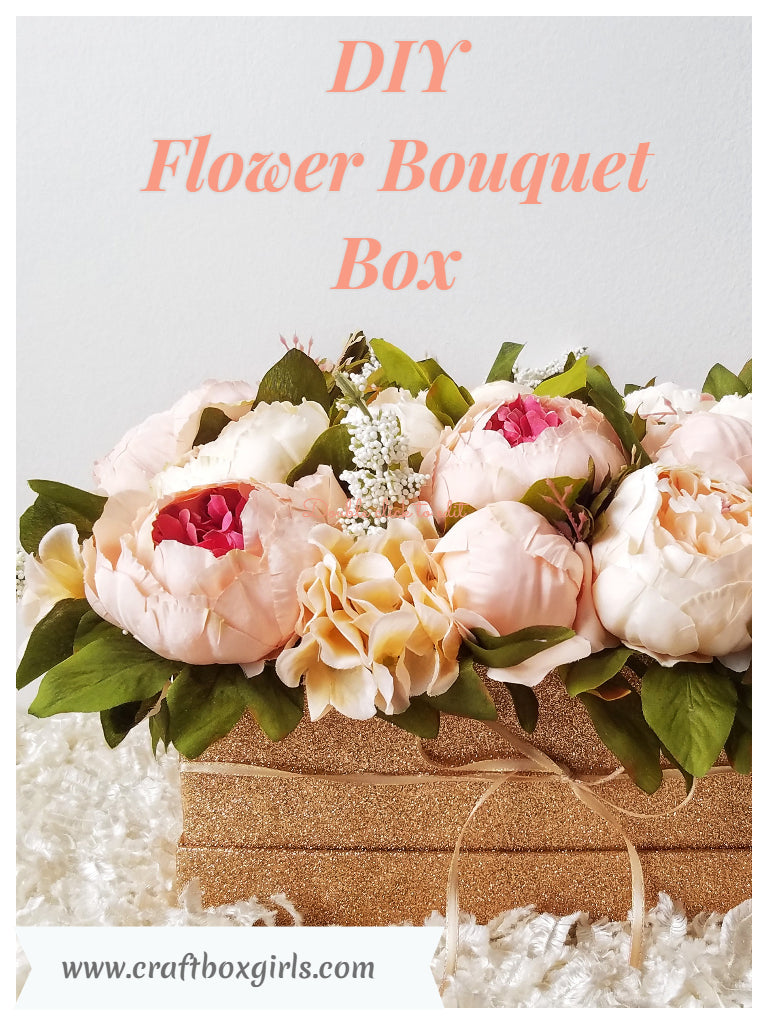 Bouquet Box Pinterest