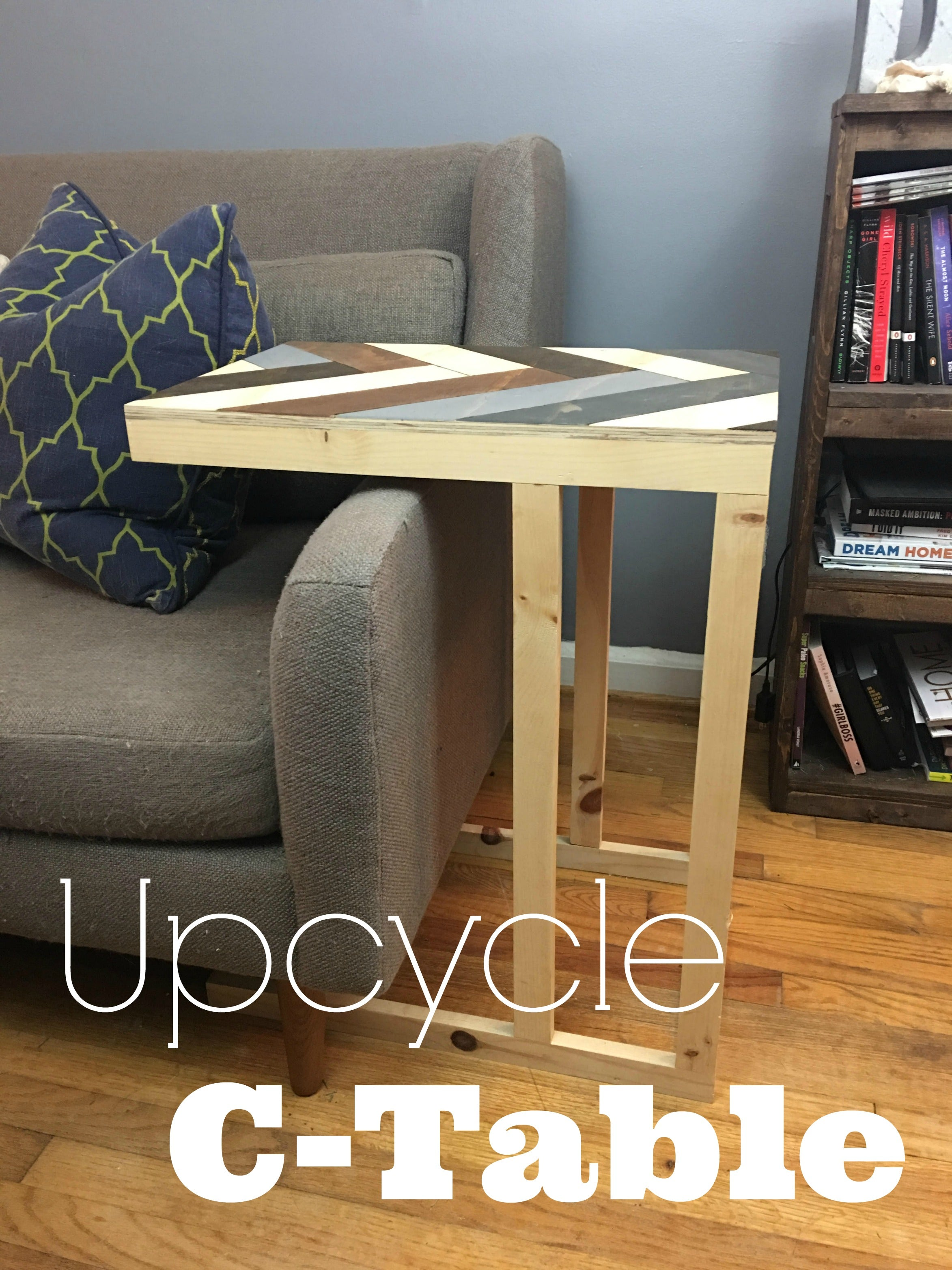 upcycle c-table