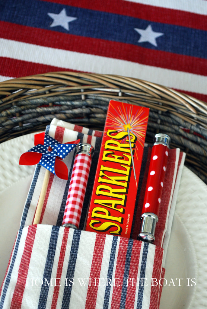 10 Ways To Decorate Your Home For Memorial Day
