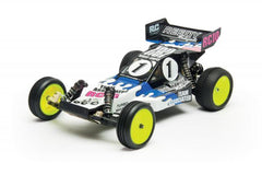 Team Associated RC10 Worlds Car