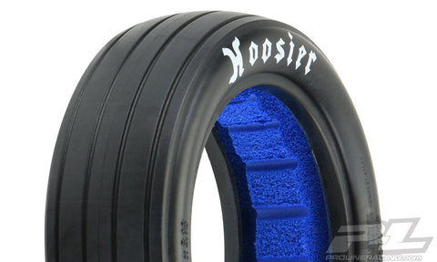 "PRO-LINE Hoosier Drag 2.2"" S3 (Soft) Drag Racing Front Tires - 10158-203"