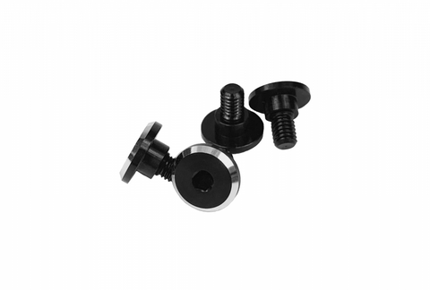1UP RACING Servo Mounting Screws - 10501