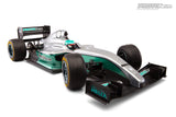 PROTOFORM F1-Fifteen Clear Body 1/10 Formula 1 - 1545-30 - ActivRC - 1