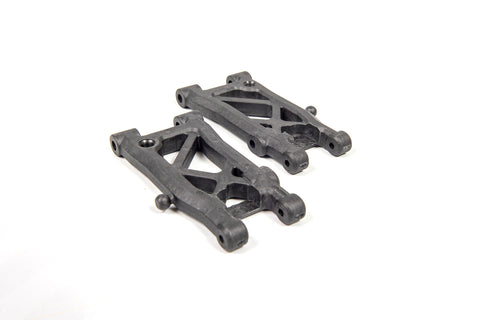 1UP RACING TC7/7.1 Dynamic Toe Control Ready Rear Arm (pair) - 150107