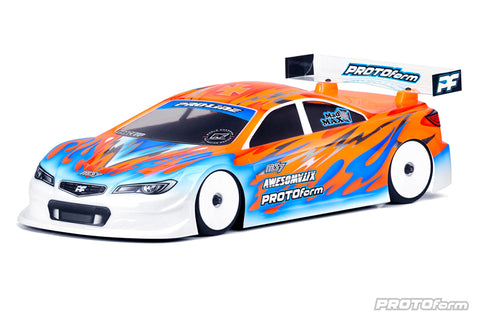 PROTOFORM MS7 Lightweight Touring Car Body 190mm - 1555-25