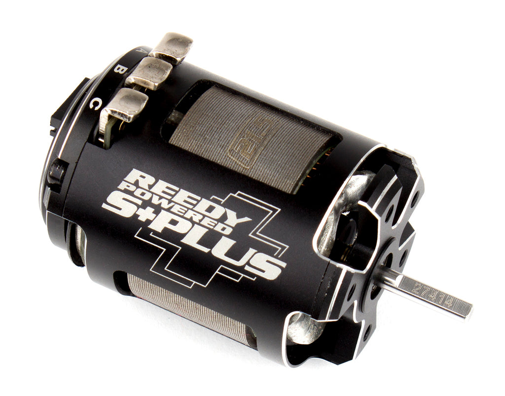 Reedy S-Plus 21.5 Competition Spec Class Motor - 27401