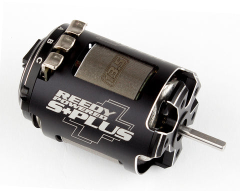 Reedy S-Plus 13.5 Competition Spec Class Motor - 27403