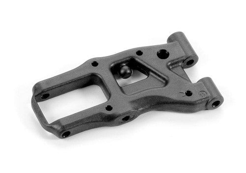 XRAY GRAPHITE 1-HOLE FRONT SUSPENSION ARM - 302169 - ActivRC
