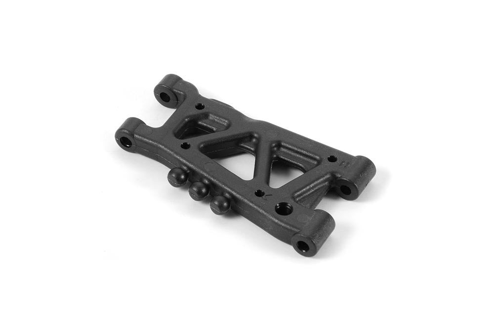 XRAY T4 2014 REAR SUSPENSION ARM HARD - 303168 - ActivRC