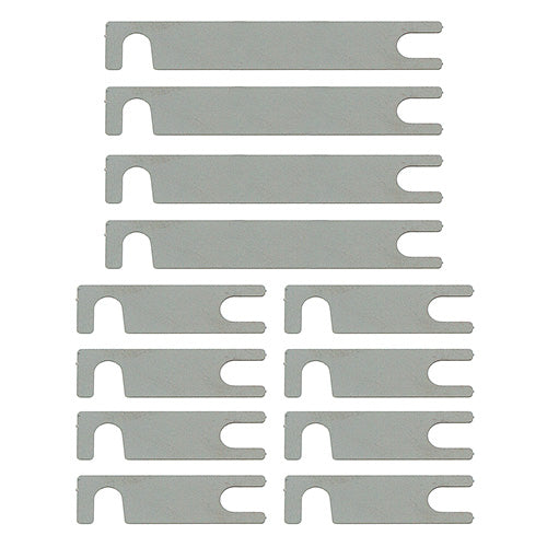 TEAM ASSOCIATED TC7.1 FT Suspension Arm Shims (0.2mm) - 31646