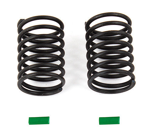 TEAM ASSOCIATED RC10F6 FT Springs, green, 13.0 lb - 31714