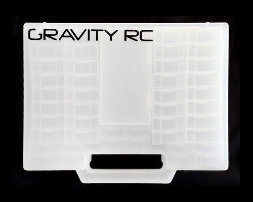 GRAVITY RC - Ultimate Hardware/Parts Carrier - GRC275 - ActivRC
