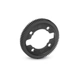 XRAY Composite Gear Diff Spur Gear 64P (80T) - 375780