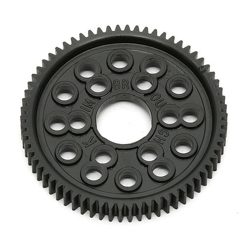 TEAM ASSOCIATED Spur Gear 66T 48 Pitch - 3924