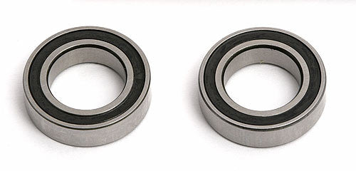 TEAM ASSOCIATED Bearings, 3/8 x 5/8 in, rubber sealed - 3976
