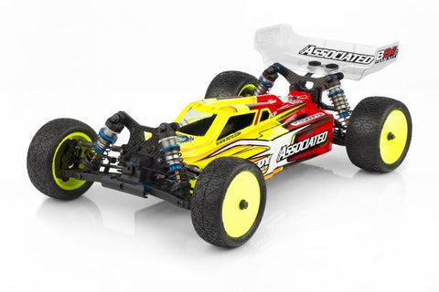 TEAM ASSOCIATED RC10B64D Team Kit - 90015