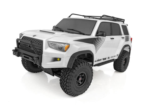 ELEMENT RC Enduro Trailrunner 4x4 RTR 1/10 Rock Crawler - 40104