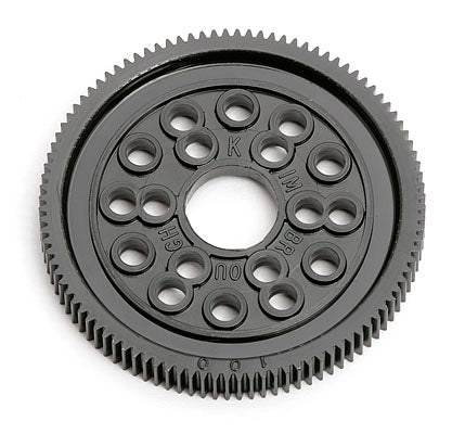 TEAM ASSOCIATED Spur Gear 100T 64 Pitch - 4462