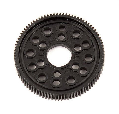 TEAM ASSOCIATED RC10F6 Spur Gear, 88T 64P (in kit) - 4616