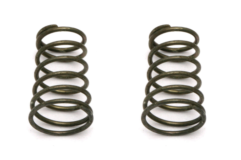 TEAM ASSOCIATED 12R5 Side Springs, Green, 4.38 lb - 4642