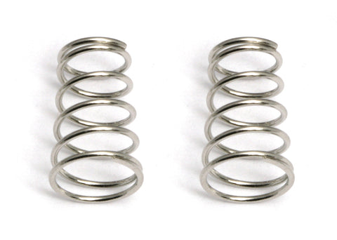 TEAM ASSOCIATED 12R5 Side Springs, Silver, 5.00 lb - 4643