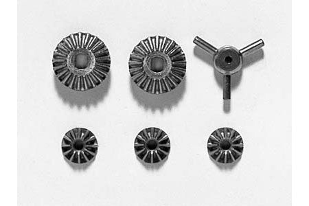 TAMIYA RC TT-01 Bevel Gear Set TT01 / M05 / M06 - 51008