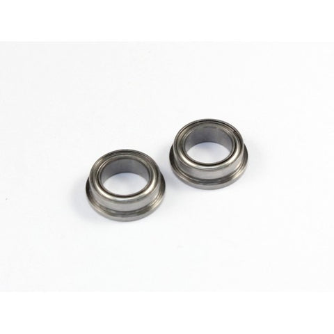 ROCHE Rapide Bearing, 3/8 x 1/4, Flanged, 2 pcs - 610002 - ActivRC