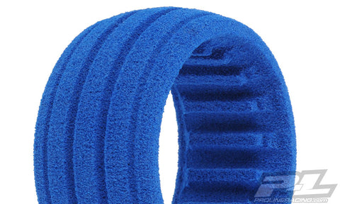 "PRO-LINE 1/10 V2 2.2"" Buggy Rear Closed Cell Foam Tire Inserts (2) - 6185-04"