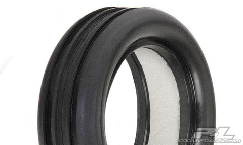 "PRO-LINE 4-Rib 2.2"" 2WD M3 (Soft) Off-Road Buggy Front Tires - 8175-02"