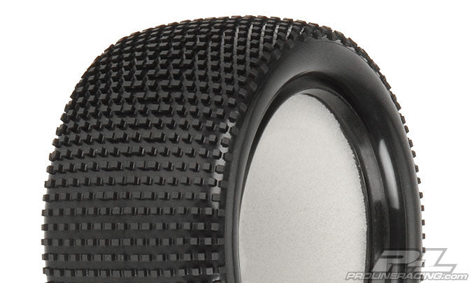 "PRO-LINE Hole Shot 2.0 2.2"" M4 (Super Soft) Off-Road Buggy Rear Tires - 8206-03"