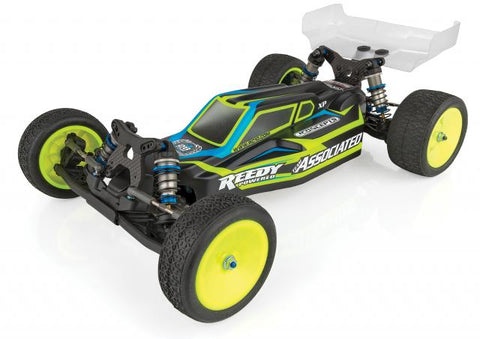 TEAM ASSOCIATED RC10B6.1D Team Kit - 90021 (PRE-ORDER)