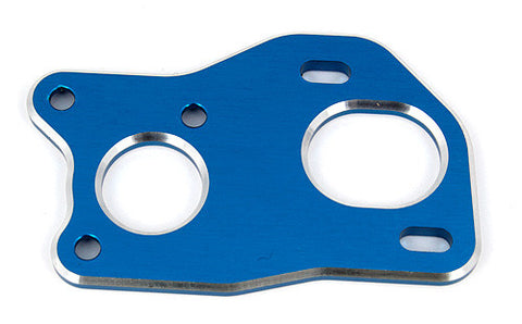 TEAM ASSOCIATED B6 LAYDOWN MOTOR PLATE - 91715 - ActivRC - 1