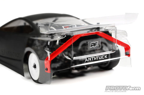 PROTOFORM 190mm Touring Car Anti-Tuck Body Stiffener (2) - 1721-00 - ActivRC - 1