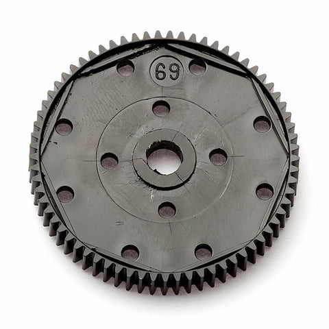 TEAM ASSOCIATED Spur Gear 69T 48P - 9648