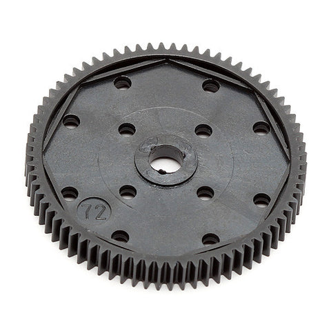 TEAM ASSOCIATED Spur Gear 72T 48P - 9649