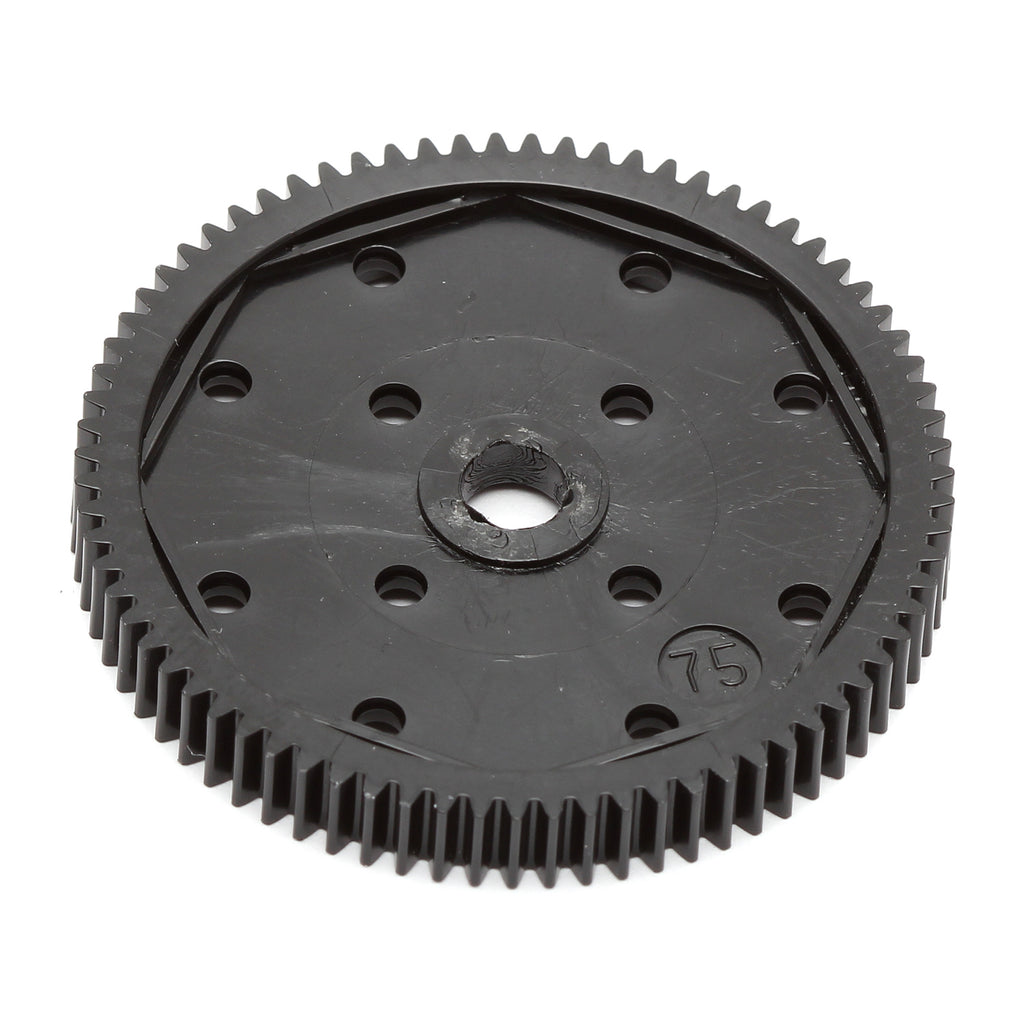TEAM ASSOCIATED Spur Gear 75T 48P - 9650
