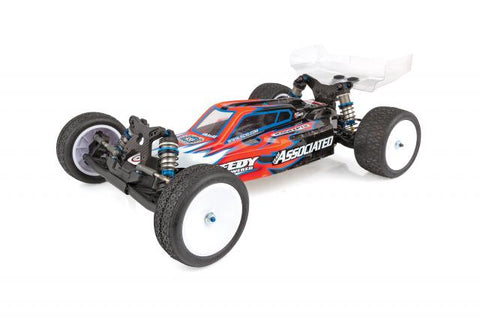 TEAM ASSOCIATED RC10B6.1 Factory Lite - 90022