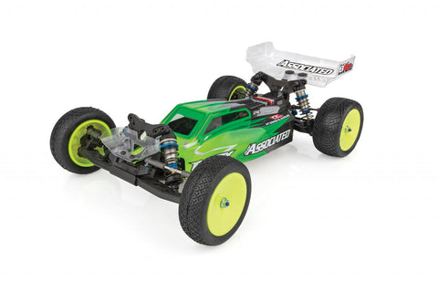 TEAM ASSOCIATED RC10B6.2D Team Kit - 90024