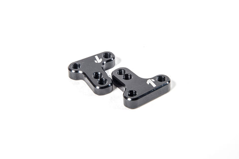1UP RACING TC7/7.1 Dynamic Toe Control Inner Mounts (pair) - 1UPTC71.4