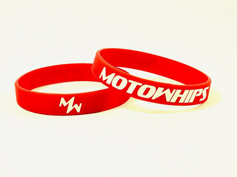 MOTOWHIPS Tire Bands (8)