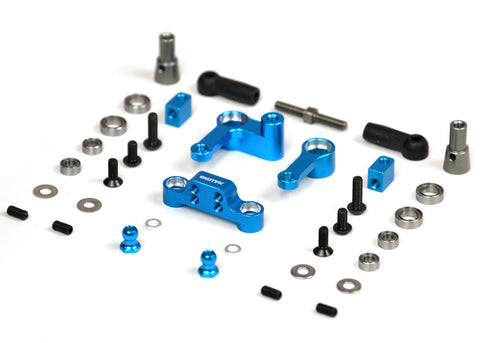EXOTEK F1R3 STEERING SET, FOR F1R3 WITH IFS - 1668 - ActivRC - 1