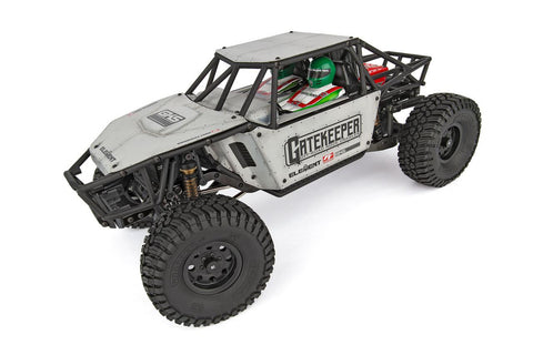 ELEMENT RC Enduro Gatekeeper 1/10 Rock Crawler / Trail Truck Builders Kit - 40110