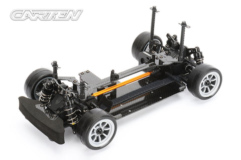 CARTEN M210 1/10 4WD M-Chassis Kit - NBA103