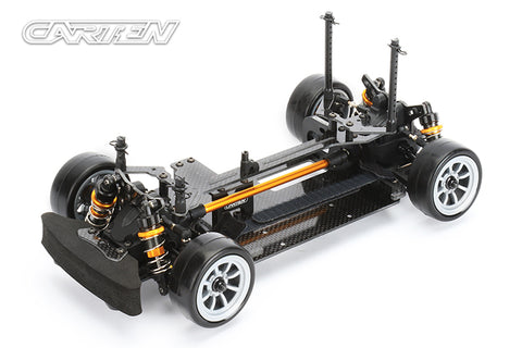 CARTEN M210R Plus 1/10 4WD M-Chassis Kit - NBA106