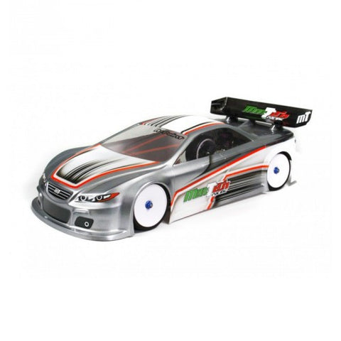 Mon-Tech Nazda3 Body 190mm - MB-011-002 - ActivRC