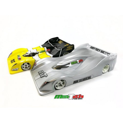 Mon-Tech M16 Pan Car 1/12th Body - MB-016-014 - ActivRC