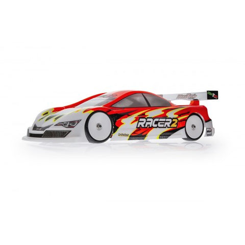 MON-TECH Racer 2 Body 190mm - MB-019-006